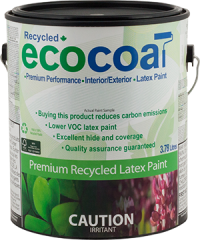 EcoCoat Paint